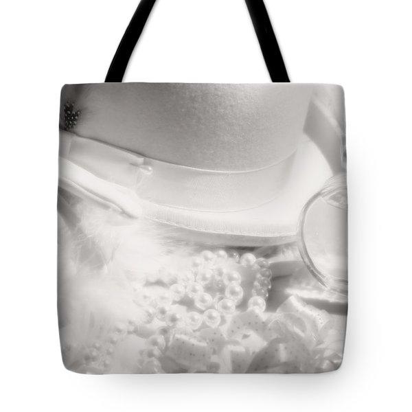 Hollywood Nights Tote Bag