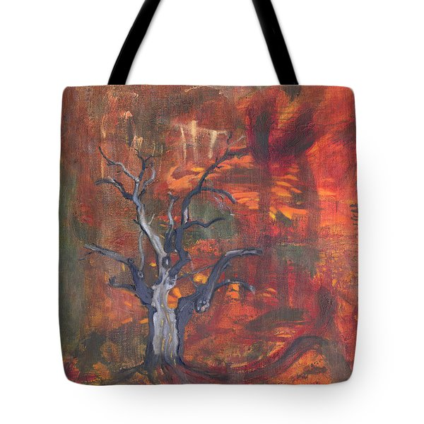 Holocaust Tote Bag
