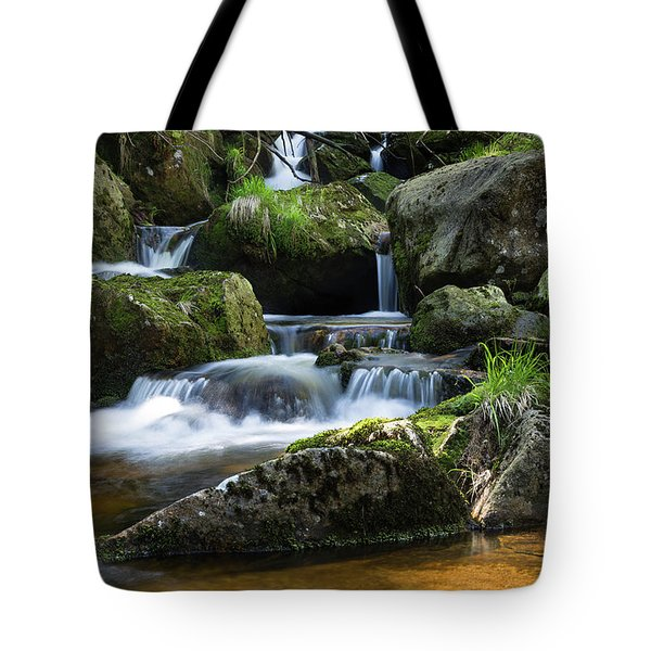 Holtemme, Harz Tote Bag