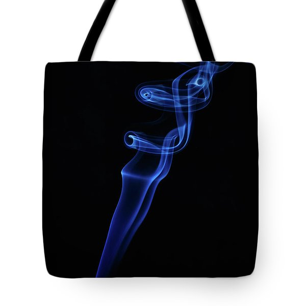 Holy Smoke Tote Bag