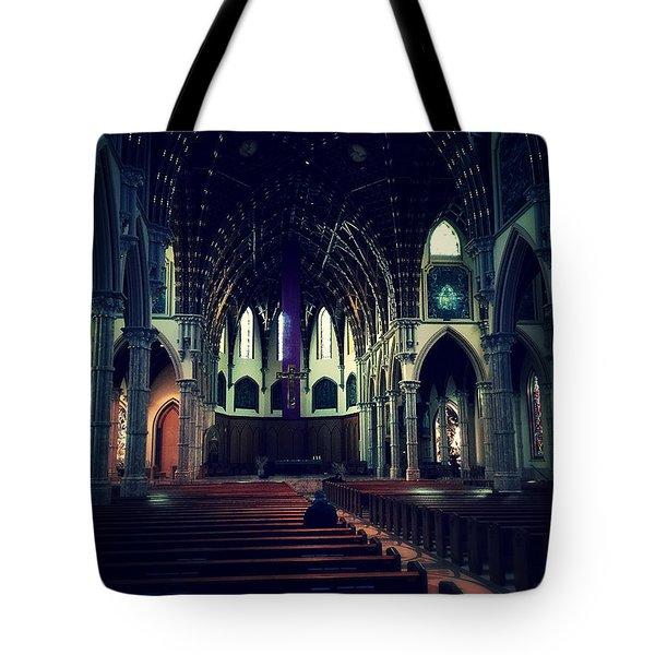 Holy Week Tote Bag
