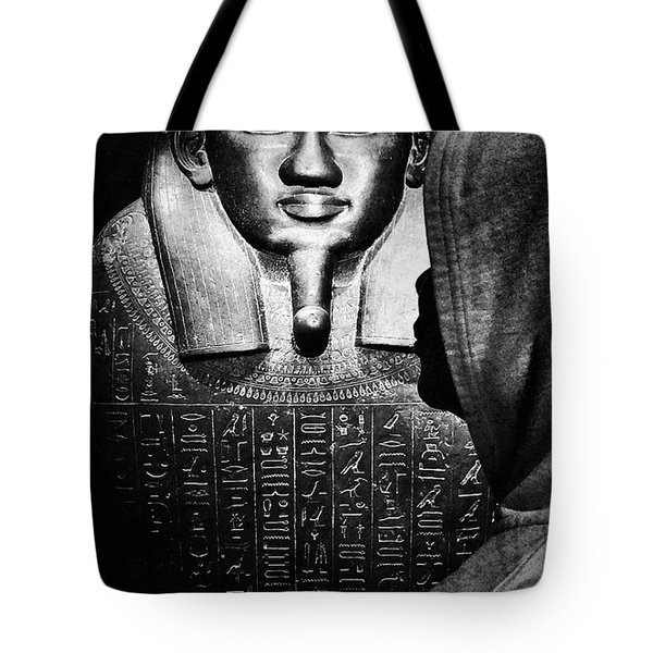 Homage To The General Tote Bag
