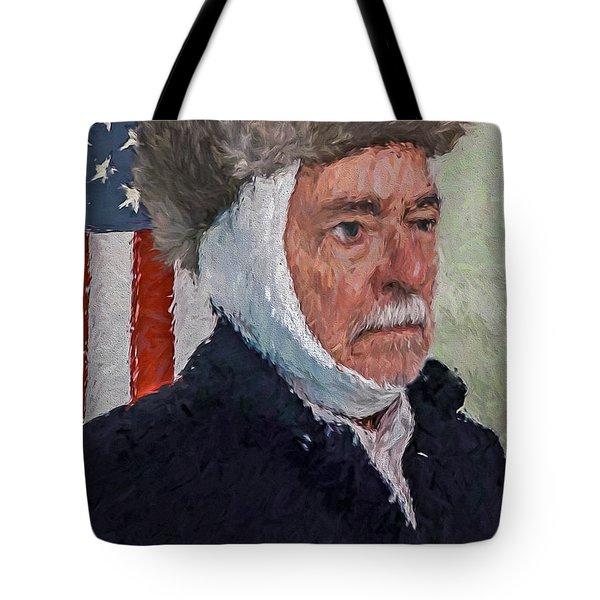 Homage To Van Gogh Two Tote Bag