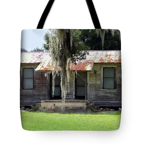 Home And Alone Tote Bag