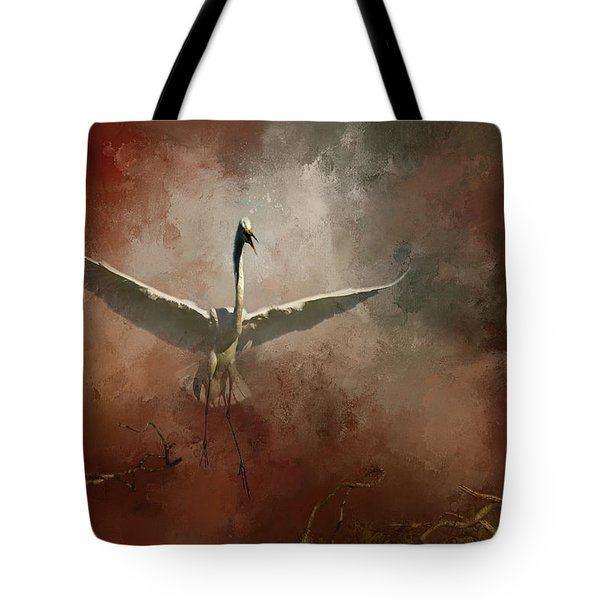 Home Coming Tote Bag