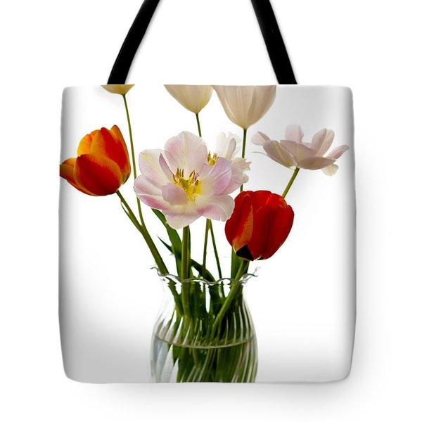 Home Grown Tote Bag by Marilyn Hunt