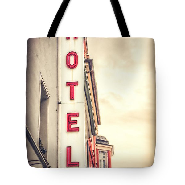 Home Is Home Tote Bag