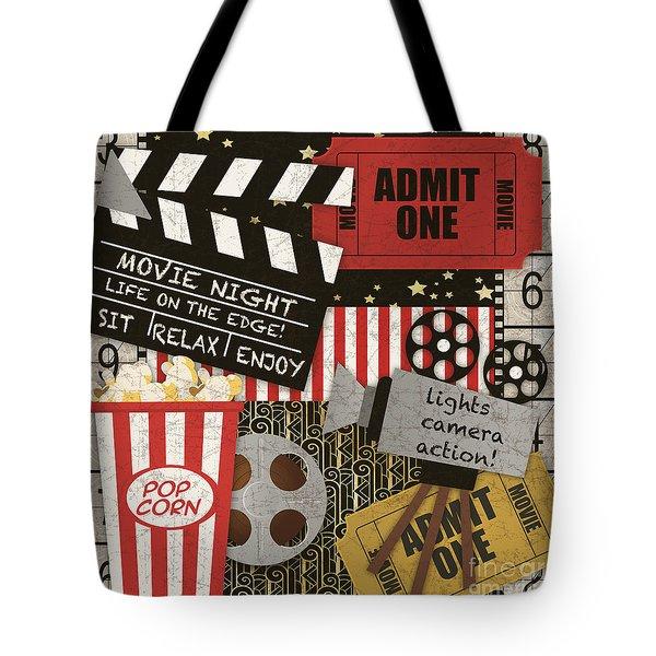 Home Movie-jp3515 Tote Bag