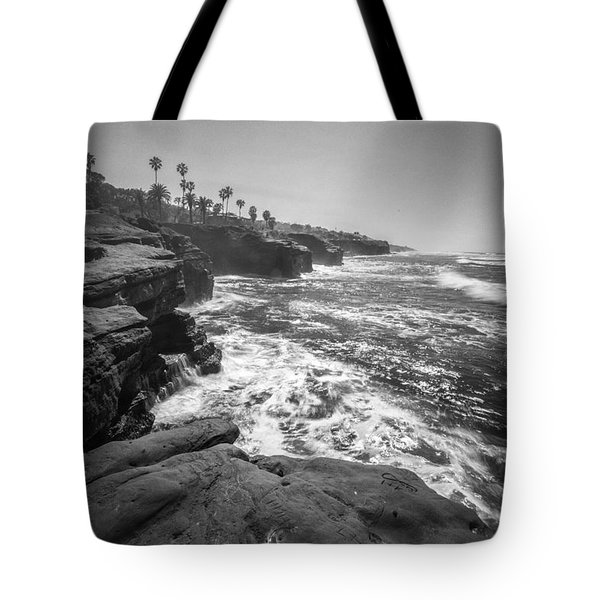 Tote Bag featuring the photograph Home by Ryan Weddle