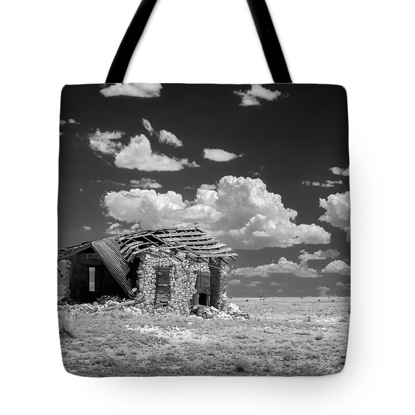 Home Sweet Home Tote Bag by James Barber