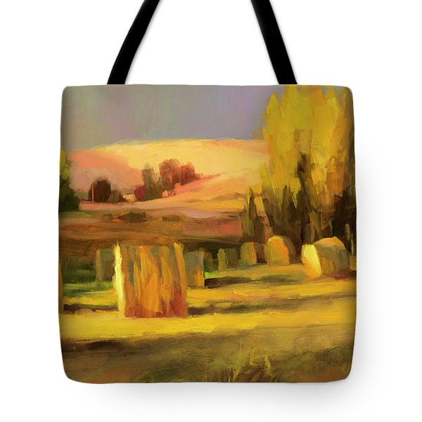 Homeland 3 Tote Bag