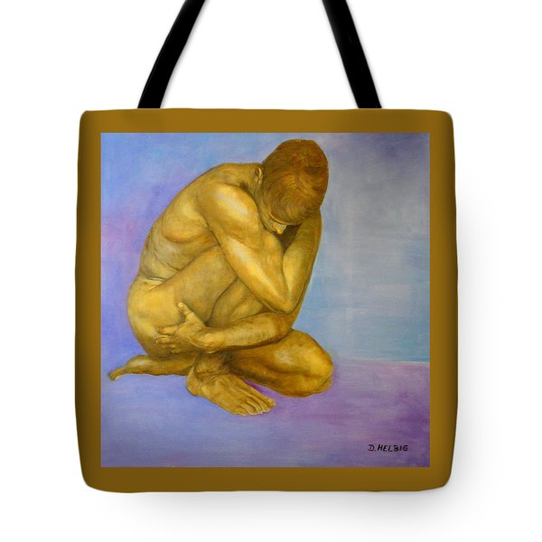 Homeless Tote Bag