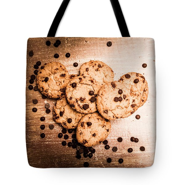 Homemade Biscuits Tote Bag