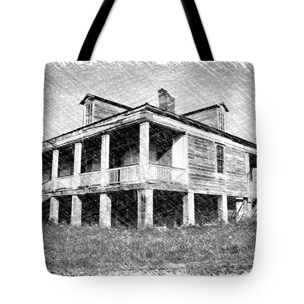 Homestead 1 Tote Bag