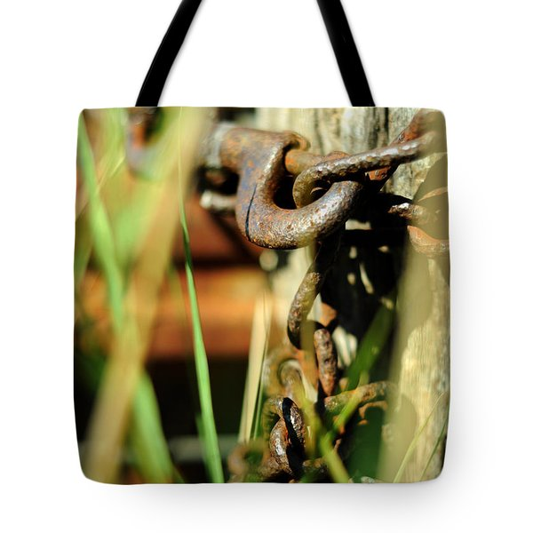 Homeward Bound Tote Bag by Rebecca Sherman