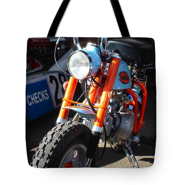 Honda Mini Trail Tote Bag