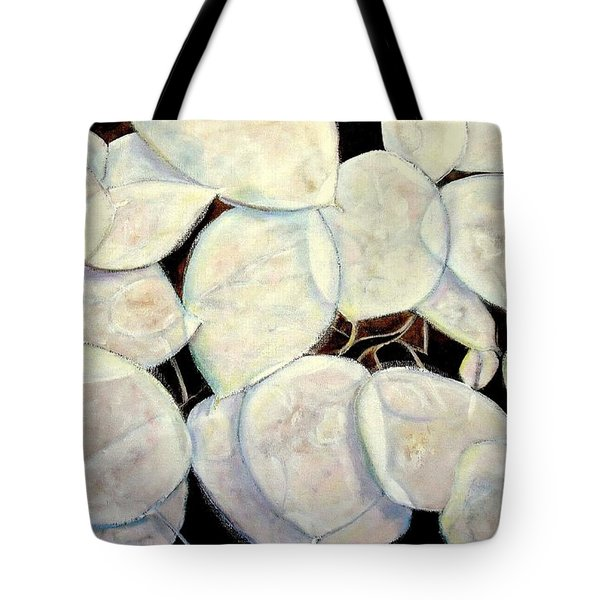 Honesty  -  The  Original Tote Bag