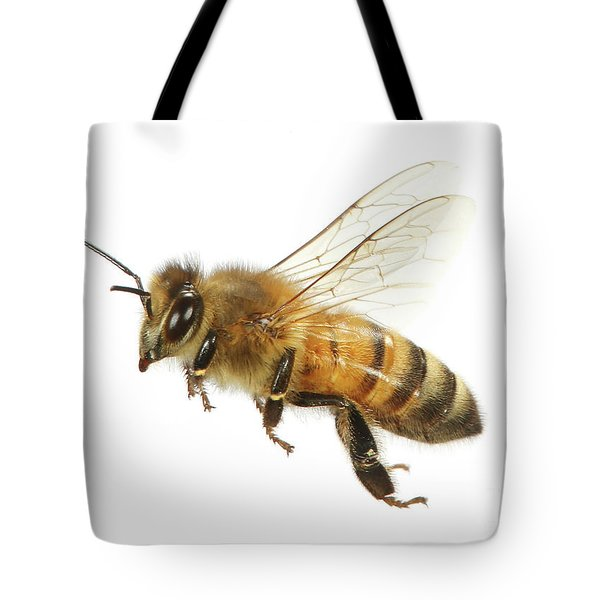Honey Bound Tote Bag