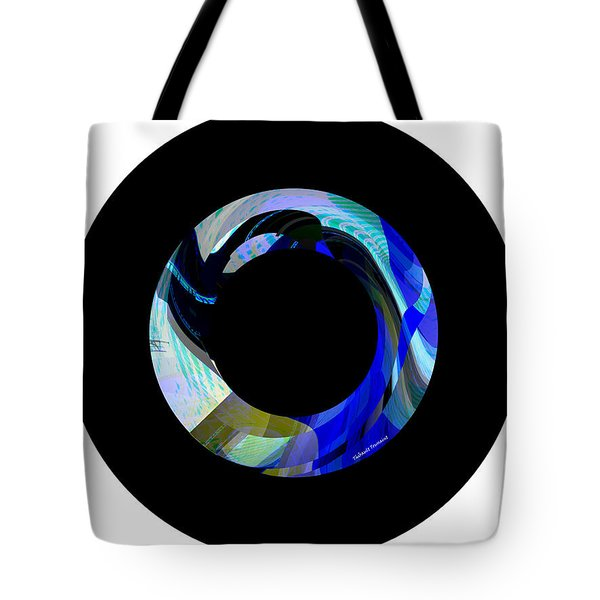 Hood Tote Bag by Thibault Toussaint
