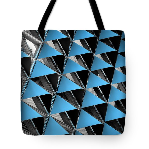 Tote Bag featuring the photograph Hoodies by Wayne Sherriff