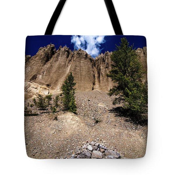 Hoodoos  Tote Bag