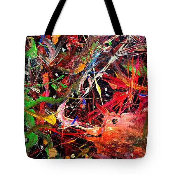 Hook Line And Sinker Tote Bag