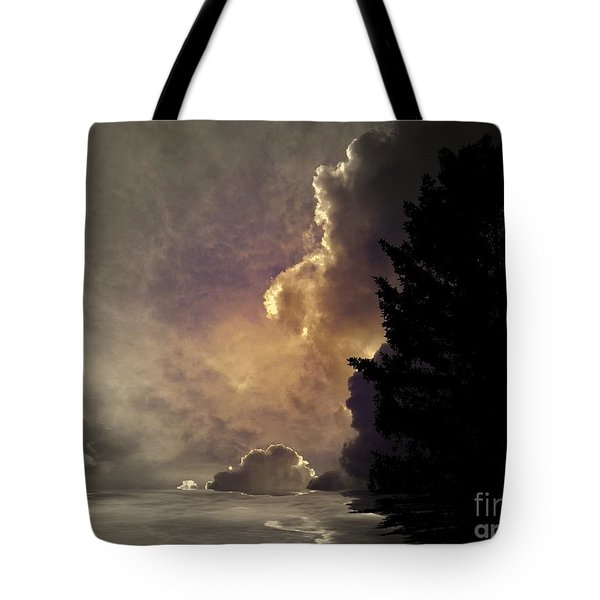 Hope Tote Bag by Elfriede Fulda