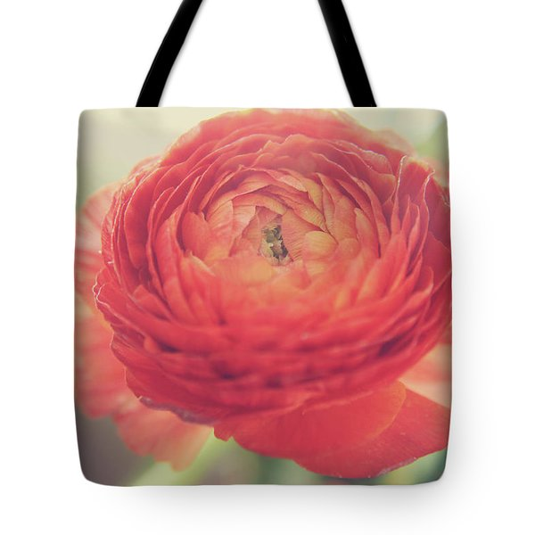Tote Bag featuring the photograph Hope by Laurie Search