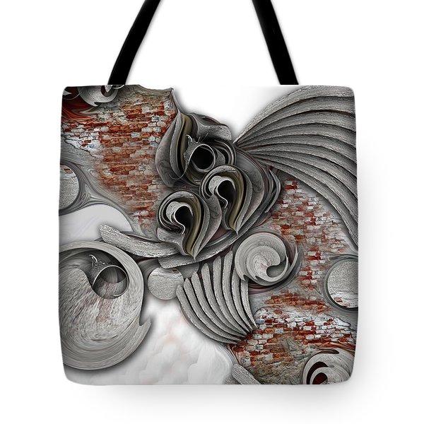 Hope Of Life  Tote Bag