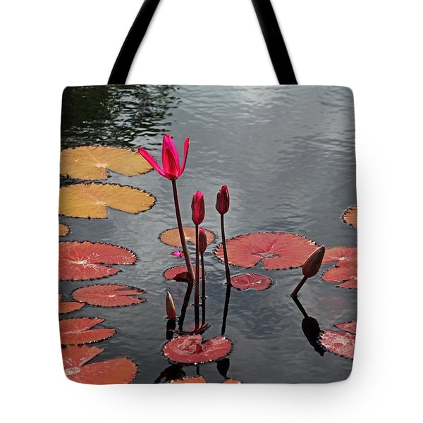 Tote Bag featuring the photograph Hopefully Ever After by Michiale Schneider