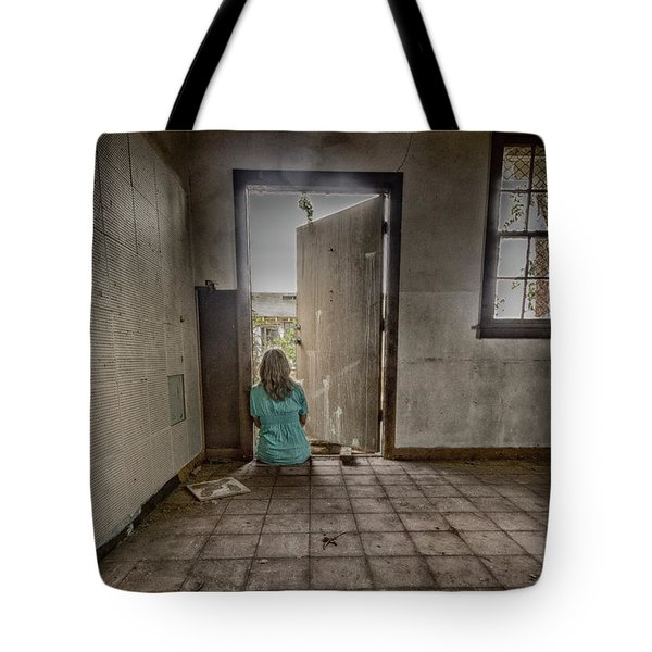 Hopes And Dreams Tote Bag