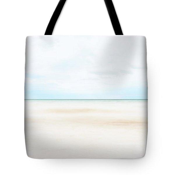 Horizon #9 Tote Bag