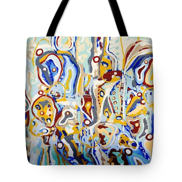 Suave #7--sold Tote Bag