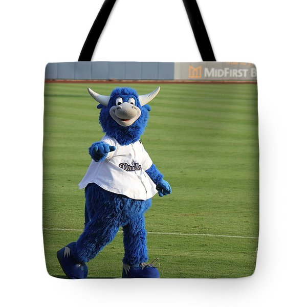Hornsby Tote Bag