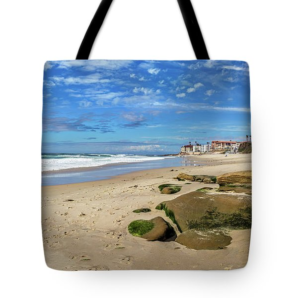 Tote Bag featuring the photograph Horseshoes by Peter Tellone