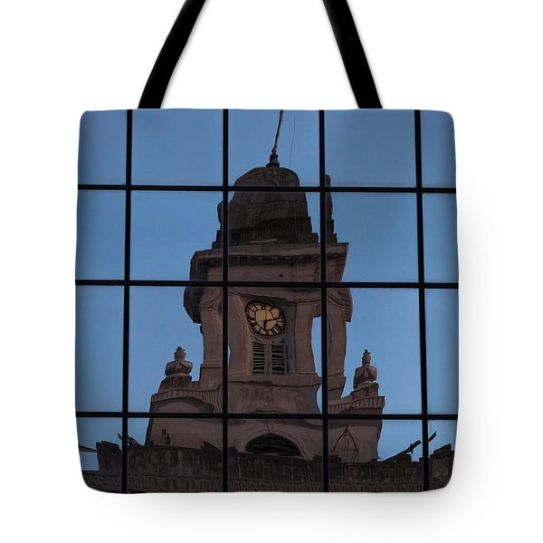 Hortense The Beautiful Tote Bag