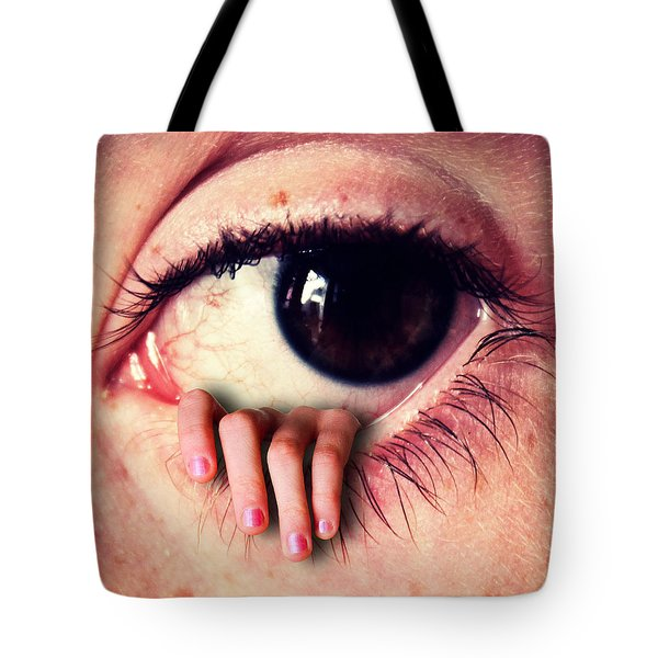 Host And Agent Tote Bag
