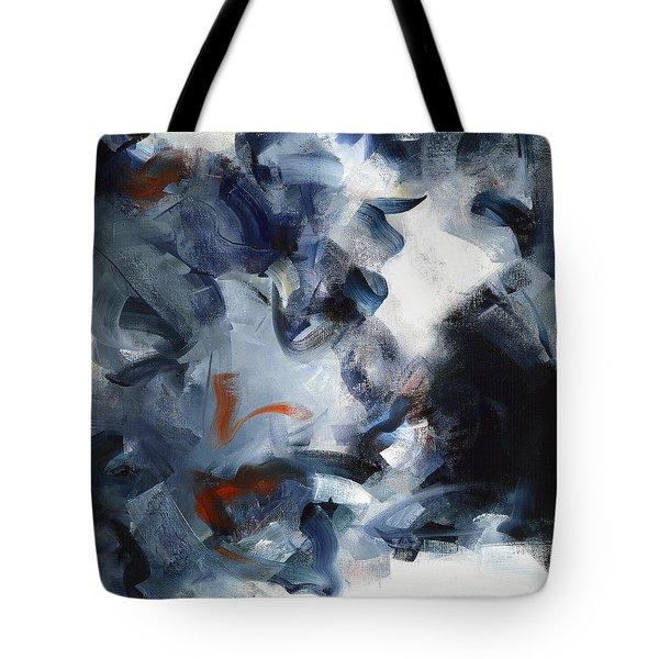 Hostias II Tote Bag
