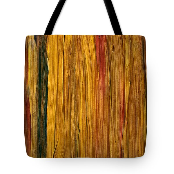 Hot African Evening Tote Bag