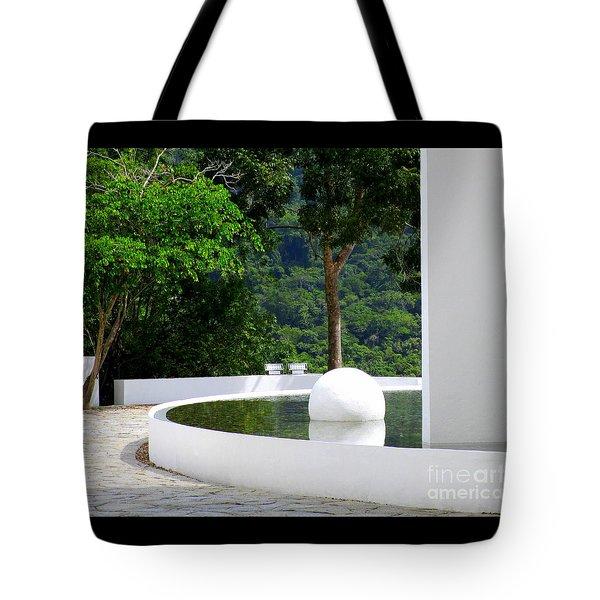 Hotel Encanto 12 Tote Bag