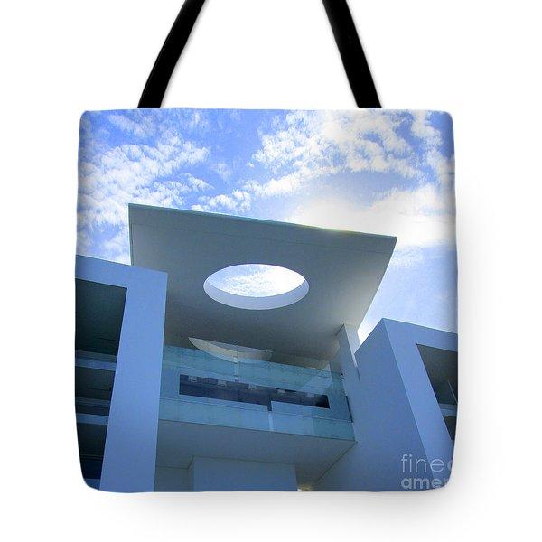 Hotel Encanto 7 Tote Bag