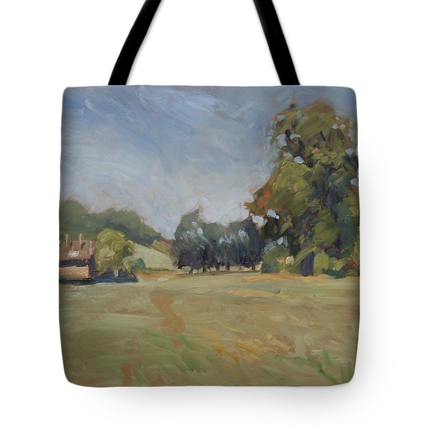 House Neder Canne Tote Bag