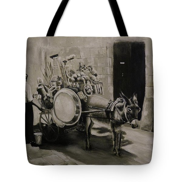 Household Tote Bag