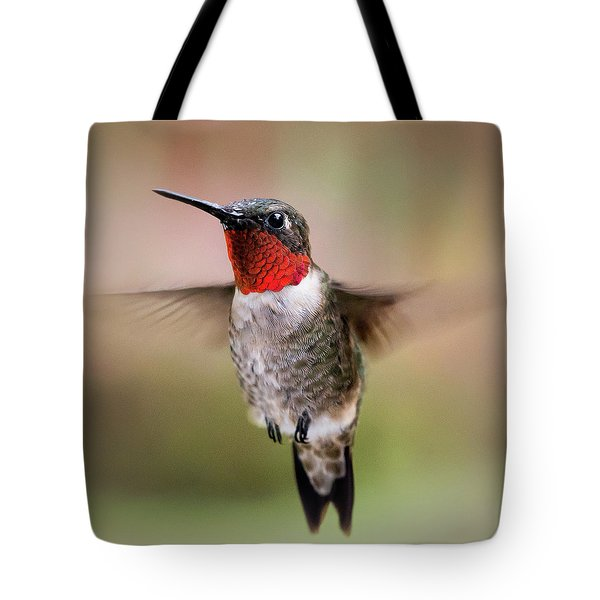 Hovering I Tote Bag