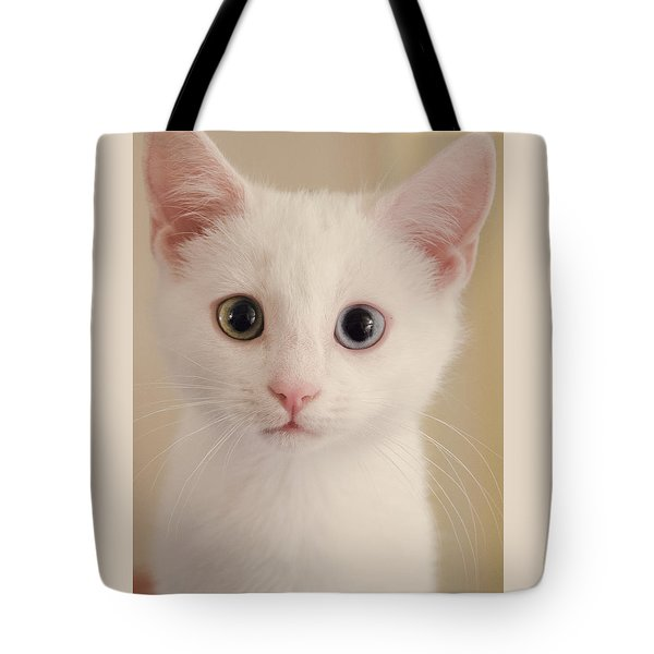 How Can I Help You . . .  Tote Bag