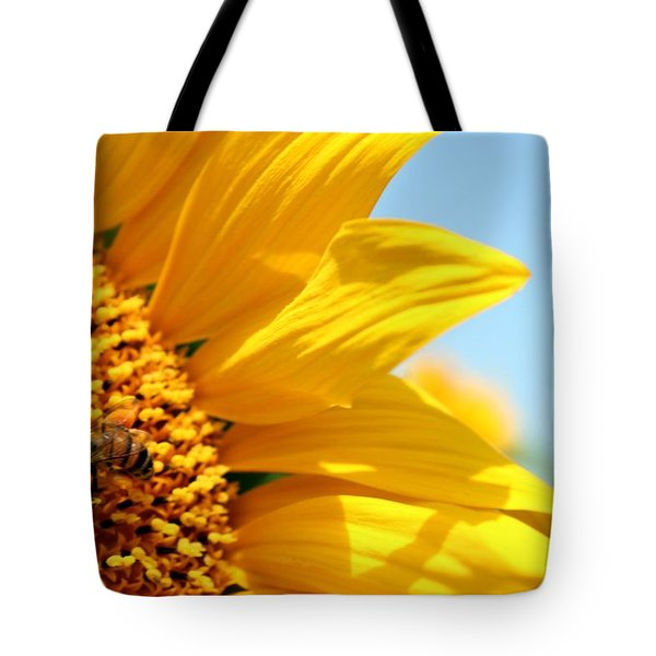 How Sweet It Is Tote Bag by Betty Northcutt
