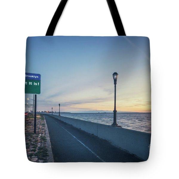 How Sweet It Is Tote Bag