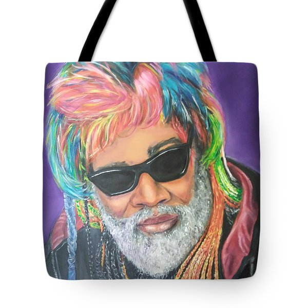 How's Your Funk? Tote Bag