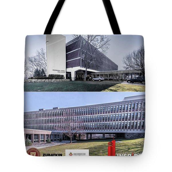 hs Tote Bag