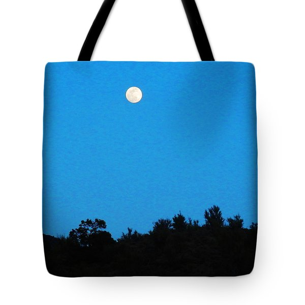 Hualapai Night Tote Bag